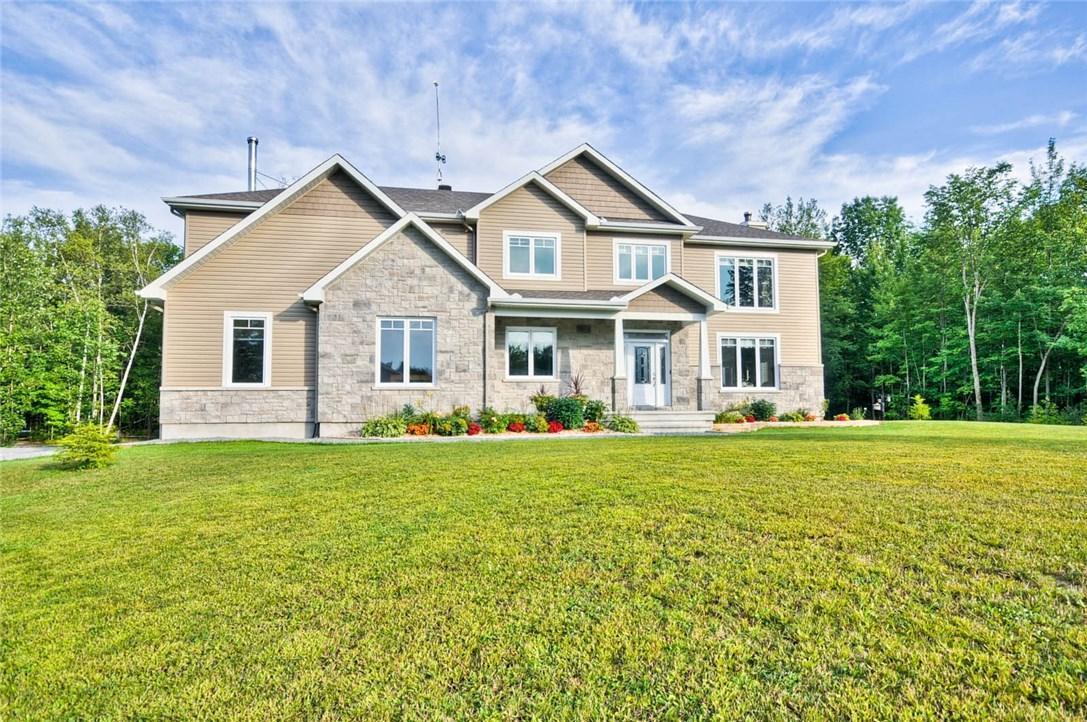 3237 Piche Road, Casselman, Ontario K0A1M0