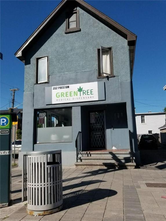 352 Preston Street, Ottawa, Ontario K1S4M6