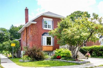 Photo of 253 Fairmont Avenue, Ottawa, Ontario K1Y1Y4