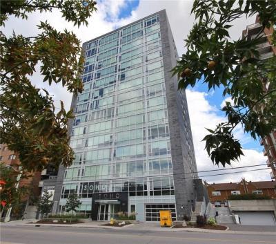 Photo of 201 Parkdale Avenue Unit#1506, Ottawa, Ontario K1Y1E8