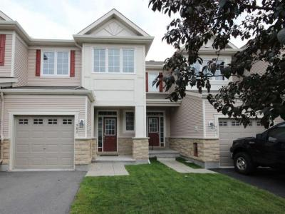 Photo of 505 Rannoch Private, Nepean, Ontario K2J0L8