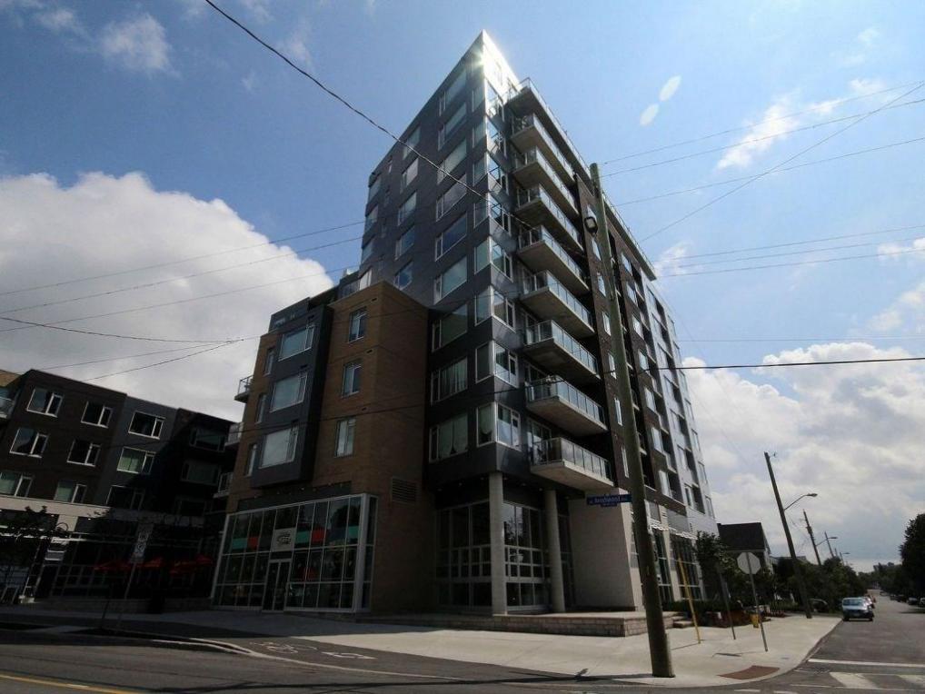 7 Marquette Avenue Unit#302, Ottawa, Ontario K1L8A7
