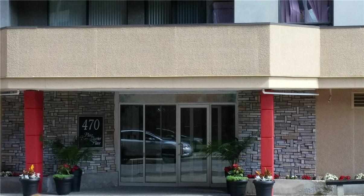 470 Laurier Avenue W Unit#2004, Ottawa, Ontario K1R7W9