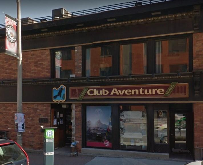 115 Parent Avenue, Ottawa, Ontario K1N7B5