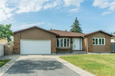 Photo of 1468 Bortolotti Crescent, Ottawa, Ontario K1B5G3