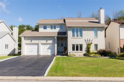 Photo of 3330 Descotes Circle, Rockland, Ontario K4K1K7