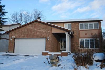 Photo of 1533 Brookmill Lane, Ottawa, Ontario K1B5G4
