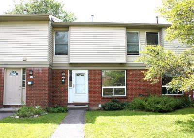 Photo of 840 Cahill Drive Unit#15, Ottawa, Ontario K1V9K5