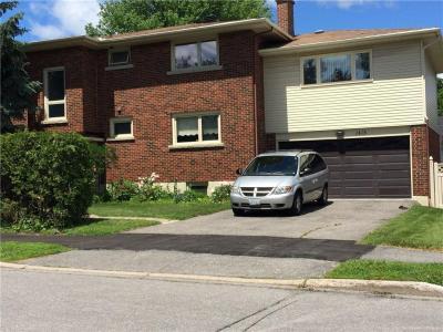 Photo of 1415 Larose Avenue, Ottawa, Ontario K1Z7X6