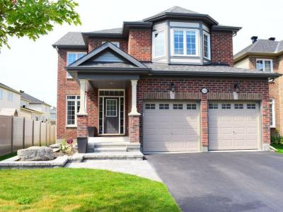 Photo of 153 Culloden Crescent, Nepean, Ontario K2J5Z9