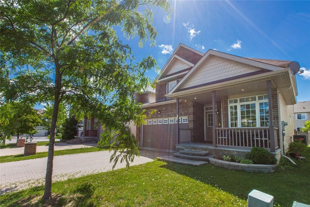124 Mosswood Court, Ottawa, Ontario K1V0N6