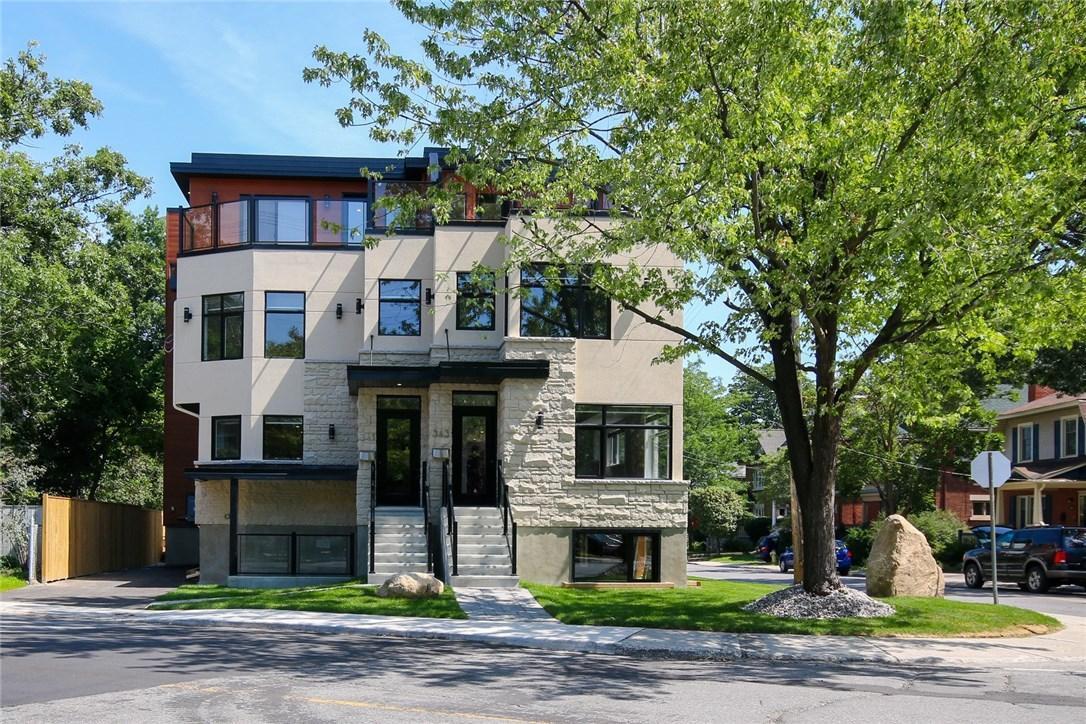 343 Riverdale Avenue, Ottawa, Ontario K1S1R6