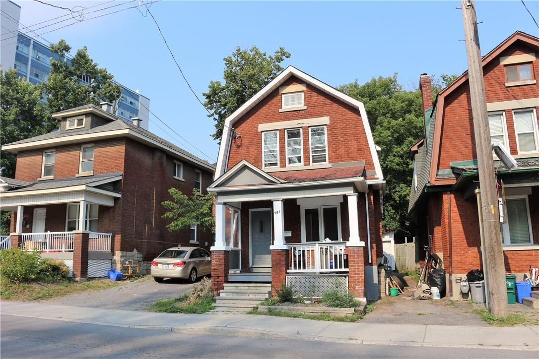 991 Bronson Avenue, Ottawa, Ontario K1S4G9