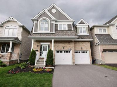Photo of 216 Rivertree Street, Kanata, Ontario K2M0J3
