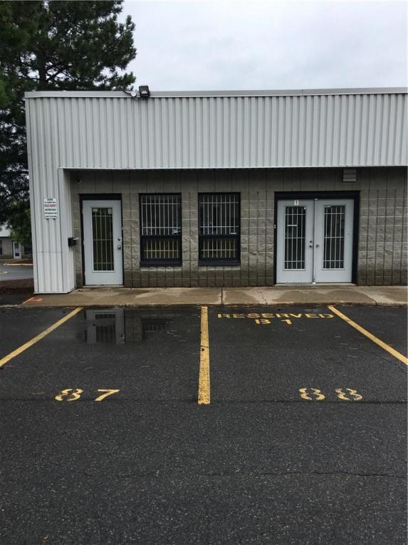 2285 St Laurent Boulevard Unit#b1, Ottawa, Ontario K1G4K1