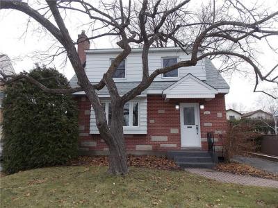 Photo of 1410 Larose Avenue, Ottawa, Ontario K1Z7X7