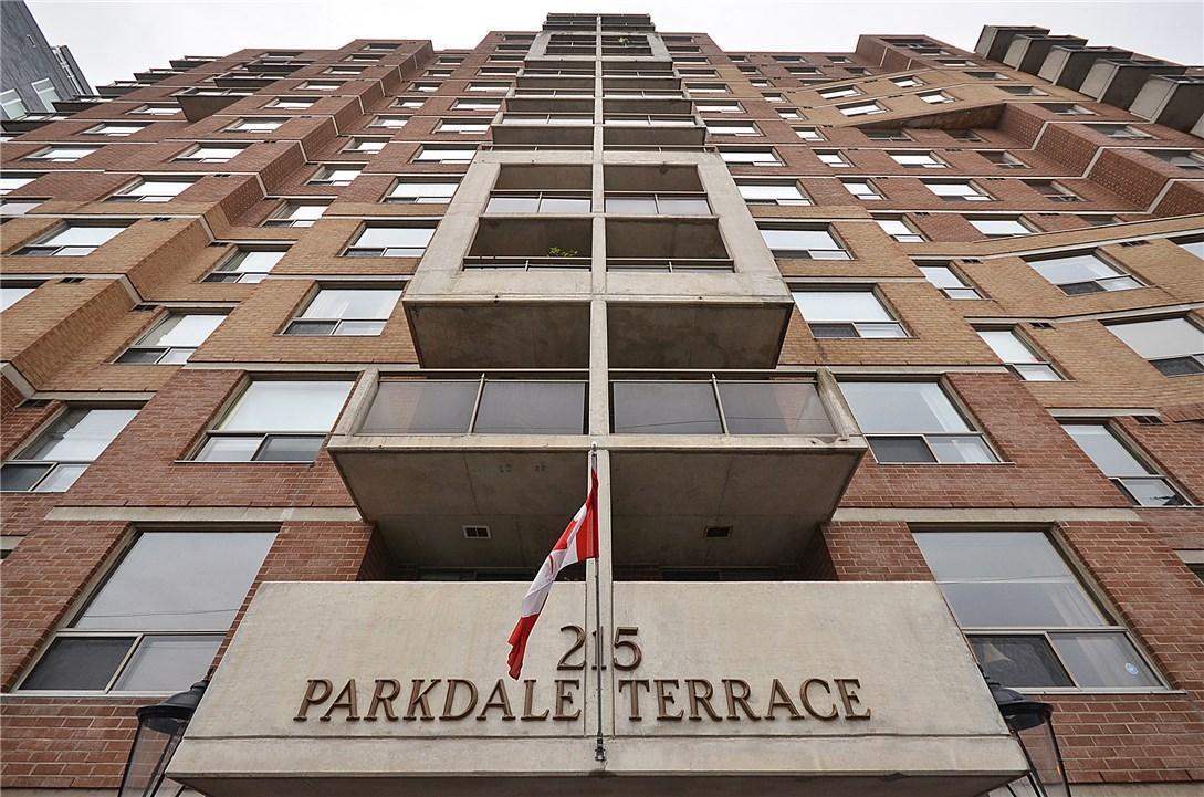 215 Parkdale Avenue Unit#208, Ottawa, Ontario K1Y4T8