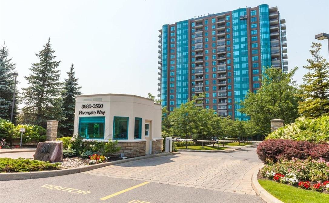 3590 Rivergate Way Unit#602, Ottawa, Ontario K1V1V6