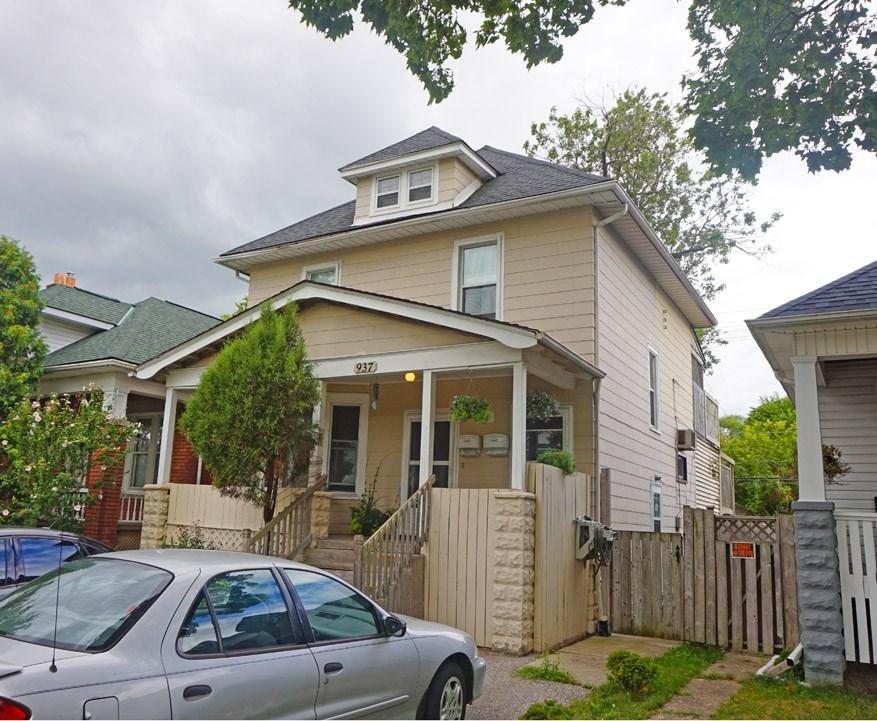 937 Bruce Avenue, Windsor, Ontario N9A4X8
