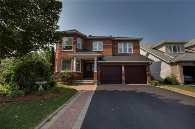 Photo of 2236 Sandman Crescent, Ottawa, Ontario K4A4V7