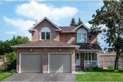 Photo of 1618 Des Ravins Place, Orleans, Ontario K1C6G9
