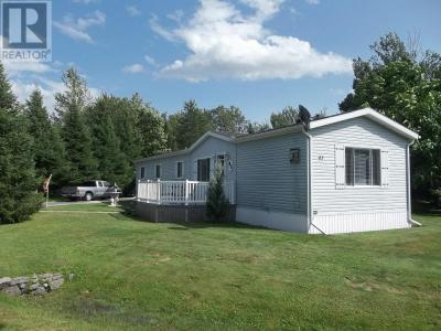 Photo of 5279 County Road 17 Road Unit#43, Alfred, Ontario K0B1A0
