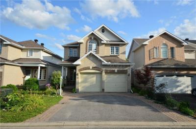 Photo of 12 Finchley Drive, Ottawa, Ontario K2J4Z2