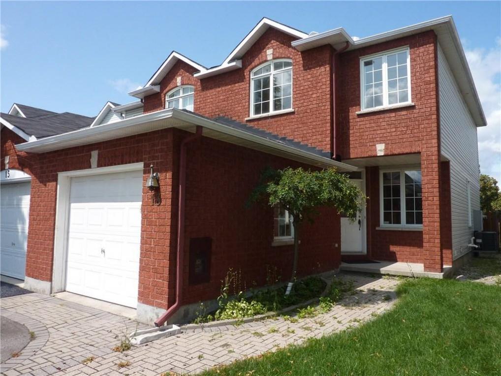 13 Nobleton Avenue, Ottawa, Ontario K1G5X4
