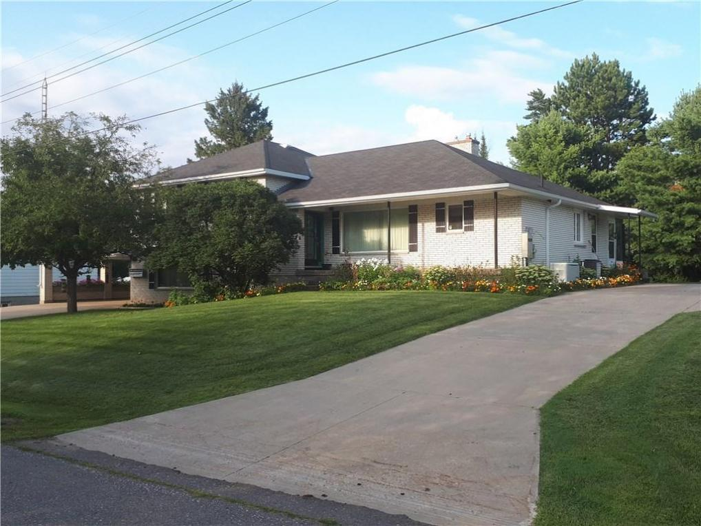 28 Elm Street, Killaloe, Ontario K0J2A0