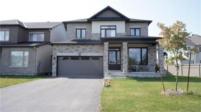 Photo of 174 Fountainhead Drive, Ottawa, Ontario K1W0C1