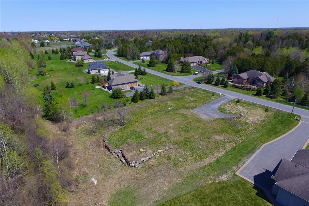 6203 Elkwood Drive, Greely, Ontario K4P1N1