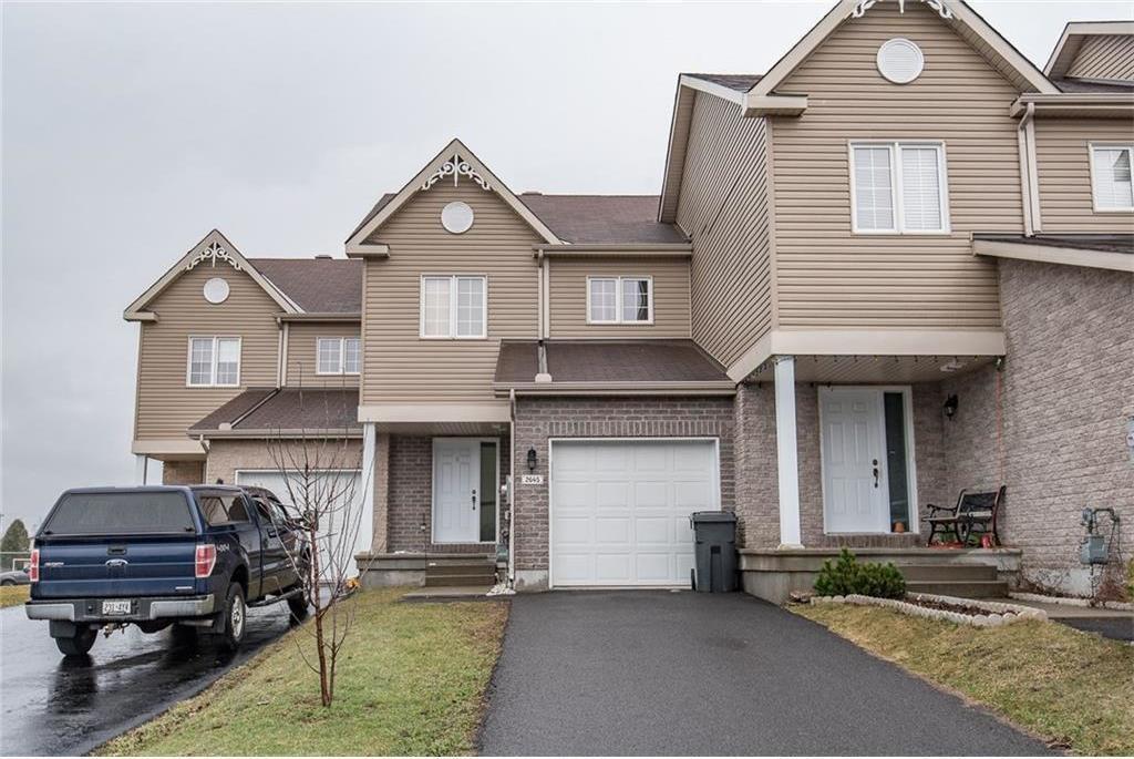 2645 Raymond Street, Rockland, Ontario K4K0B6