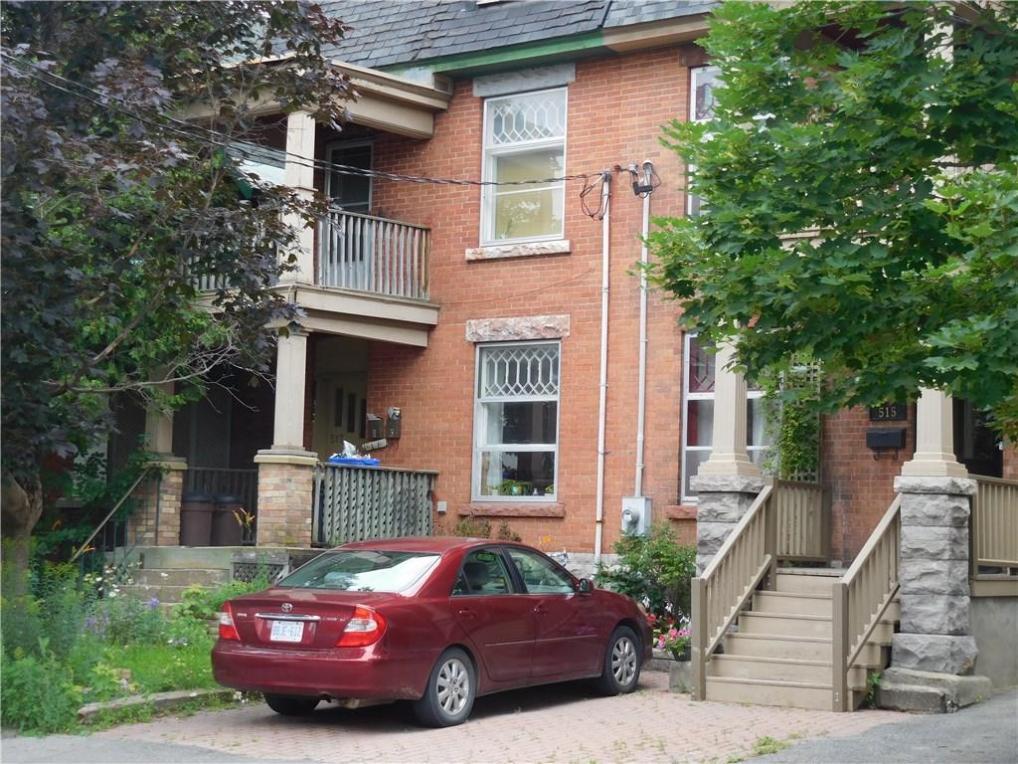 517 Mcleod Street, Ottawa, Ontario K1R5P9