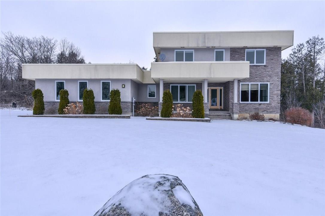 109 Country Carriage Way, Ottawa, Ontario K0A1L0