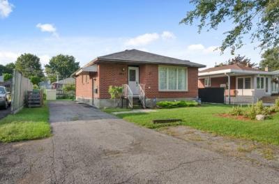 Photo of 621 Gardenvale Road, Ottawa, Ontario K1K1E5