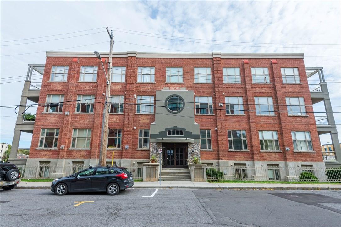 297 Dupuis Street Unit#205, Ottawa, Ontario K1L7H8