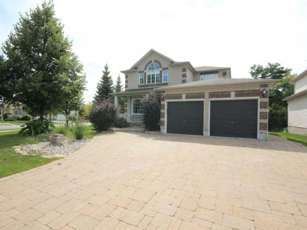 1755 Heatherstone Crescent, Orleans, Ontario K4A4P3