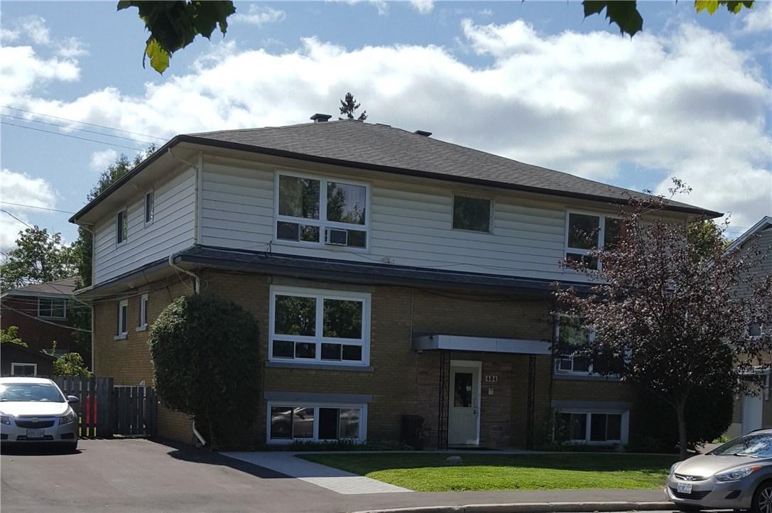 484 Queen Mary Street, Ottawa, Ontario K1K1W2