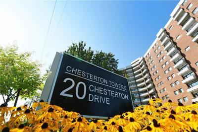 Photo of 20 Chesterton Drive Unit#619, Ottawa, Ontario K2E6Z7