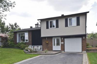 Photo of 1552 Payette Drive, Orleans, Ontario K1E1S9