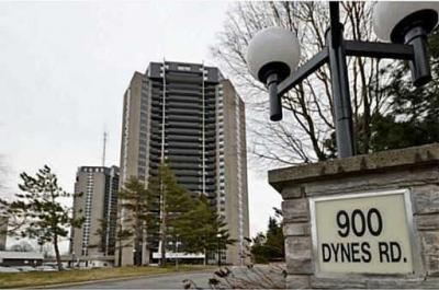 Photo of 900 Dynes Road Unit#1105, Ottawa, Ontario K2C3L6