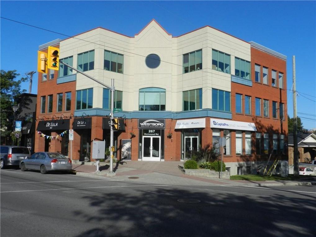 267 Richmond Road Unit#300, Ottawa, Ontario K1Z6X3