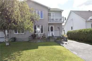 415 Desjardins Street, Hawkesbury, Ontario K6A3N7