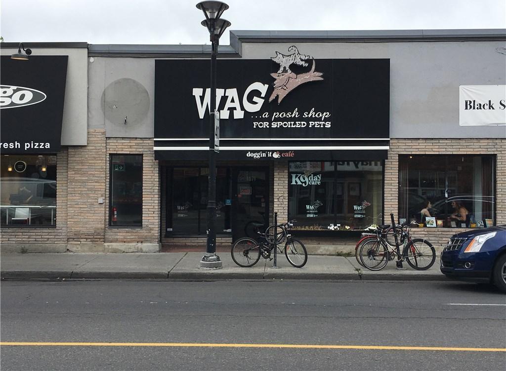 1071 Bank Street, Ottawa, Ontario K1S3W9