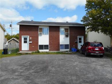 748-750 Tache Boulevard, Hawkesbury, Ontario K6A3H3