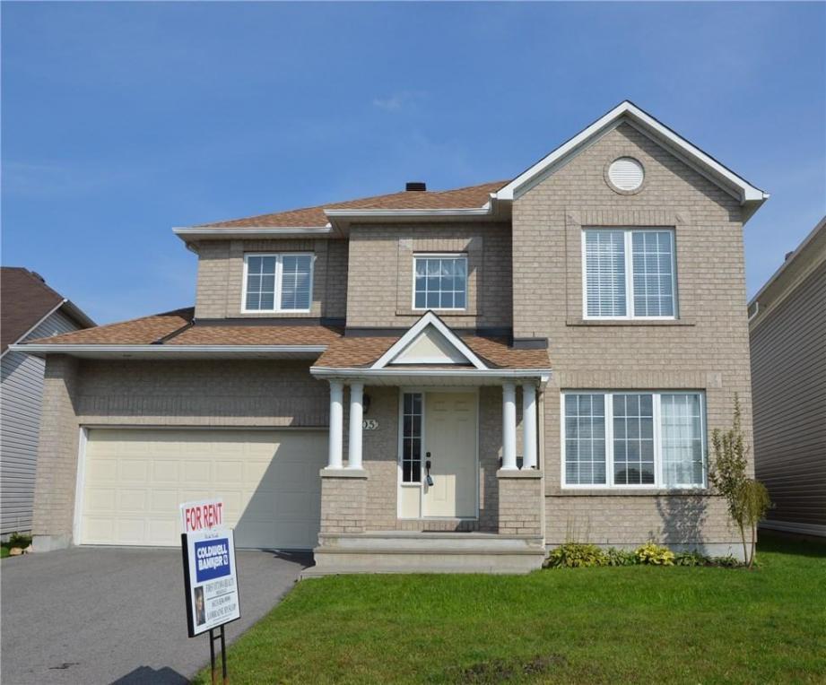 105 Marshfield Street, Orleans, Ontario K4A4N1