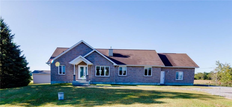 1370 Ettyville Road, Bourget, Ontario K0A1E0