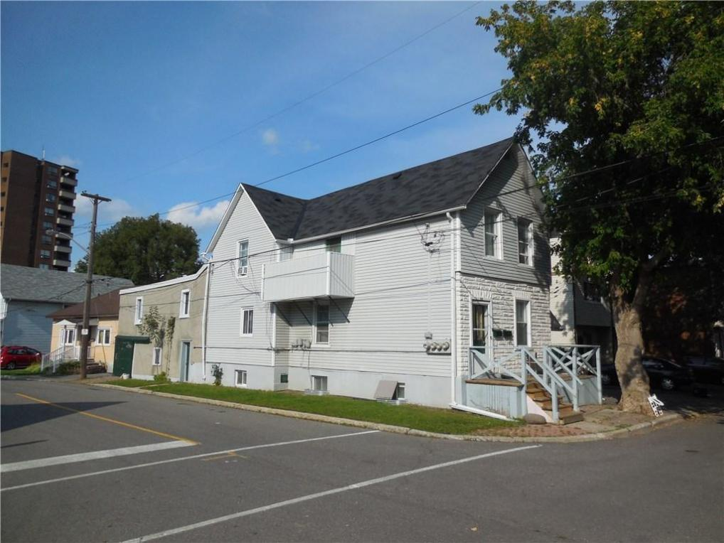291 Levis Avenue, Ottawa, Ontario K1L6H4