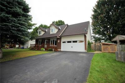 Photo of 13 Gold Crescent, Russell, Ontario K4R1B4