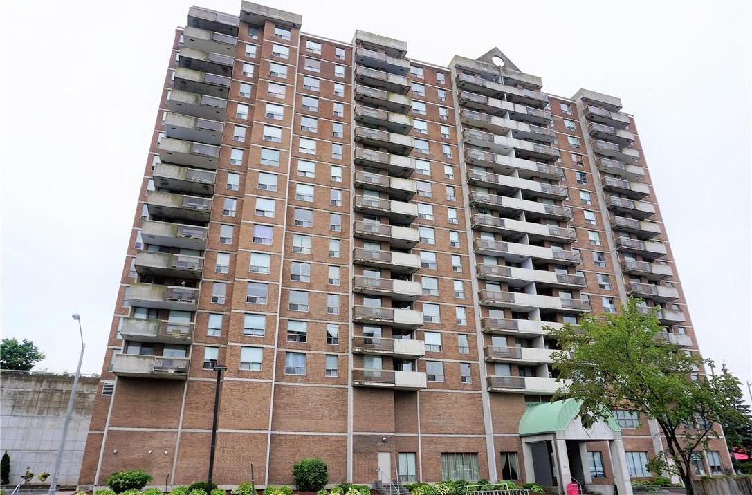 200 Lafontaine Avenue Unit#1109, Ottawa, Ontario K1L8K8